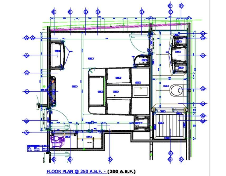 Floor Templates